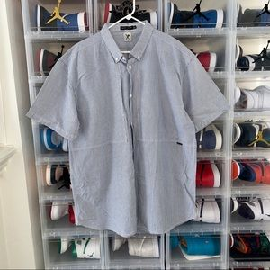 Marc Ecko S/S Button Up | BNWT | 2XL